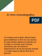 El Ritmo en el cine