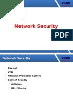 Day 1 - Firewall Intro