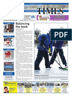 January 23, 2015 Strathmore Times