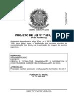 20141215 Projeto de Lei