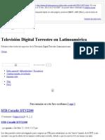 STB Coradir DTV2200 _ Receptores