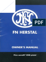 FN Five-seveN Pistol