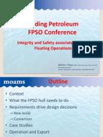 Finding Petroleum