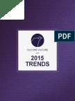 Culture Vulture Trends Report