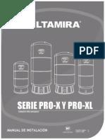 Manual de instalacion tanques precargados