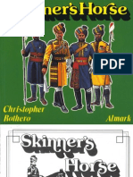 Skinners Horse Uniforms