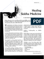 Healing Siddha Medicine-libre