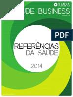 REVISTA - Referencias Da Saude 2014