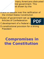 u3 2 compromises