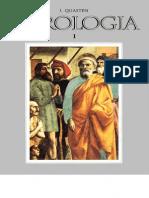 Johannes Quasten-Patrologia. Fino Al Concilio Di Nicea. Vol. 1-Marietti (2000) (1)