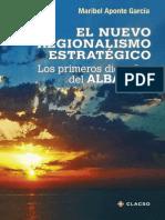 El nuevo regionalismo estratégico