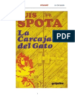 Spota Luis - La Carcajada Del Gato