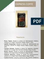 Cafe Organico Nota 16