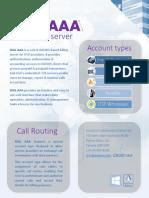 Dial AAA  |