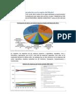Cuál Es La Matriz Productiva en La Región Del Maule
