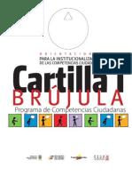 Cartilla Uno Brújula
