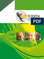 Plan Nacional de Educación en Derechos Humanos