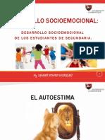 DESARROLLO SOCIOEMOCIONAL (1)