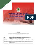 Kurikulum Mulok Bahasa Jawa Sd-sdlb-mi