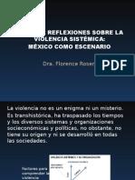 violencia sistemica