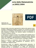 Sectio Aurea