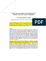 0000-Hussain and Mazid-Genetic Status and Improvement Stratigies for Endemic Carps Bangladesh