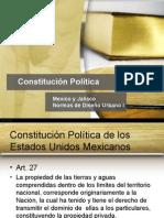 1 Constitución