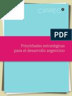 Institucional CIPPEC 2014