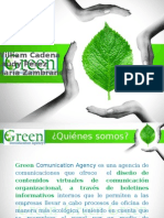 Green Comunication II
