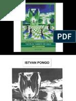 Tactical Targets in Chess Volume 2 (Mate Combinations) - Istvan Pongo