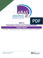 80099 ABASII Sample Report f Hr2
