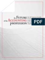 Accounting_report_report_file_future of the Accounting Profession Report Final