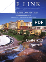 The Link- 4th AUP Joint Convention 2014