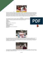 Bailes Tradicionales Del Ecuador