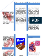 TRICTICO himpertension alterial pulmonal