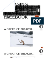 Facebook Groups Ftla 2015