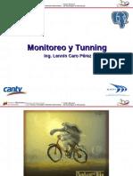 Monitoreo Tunning Postgresql