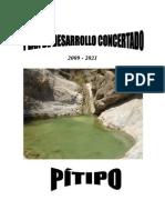 PLAN_11426_Plan de Desarrollo Regional Concertado_2011