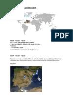 Maps & Touristic Info