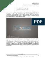 Manual Basico de Isis Planillas y Remuneraciones