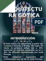 PRESENTACION GOTICA