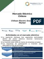 Mercado Electrico Chileno
