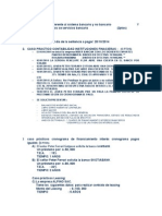t.a. Contabilidad de Instituciones Financiera y Seguro