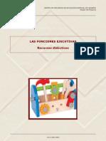 12-Funciones Ejecutivas. Recursos Didácticos