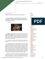 ¿Por Qué No__ Breve Resumen Del Fedón de Platón
