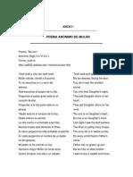 Poema de Mulan