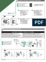 Manual Diferencial Rearme Automatico Merlin Gerin-00