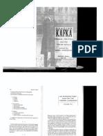 Kafka Introductory Talk on Yiddish