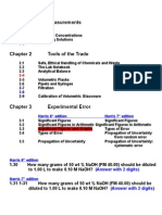 2006 09 12 Test on Chapters 1 2 3 Tutorial (for Students)