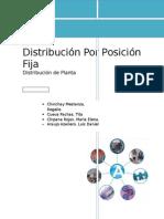 Distribucion Fija